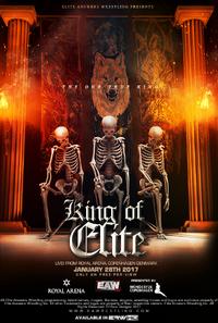 EAW King of Elite 2K17