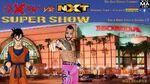 DXW vs. NXT Wrestling Supershow