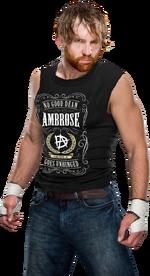 Dean Ambrose V2