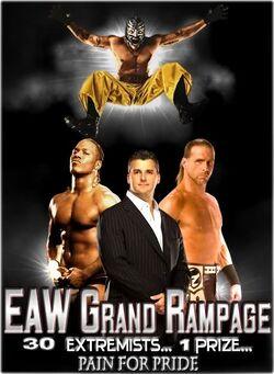 EAW Grand Rampage 2K9
