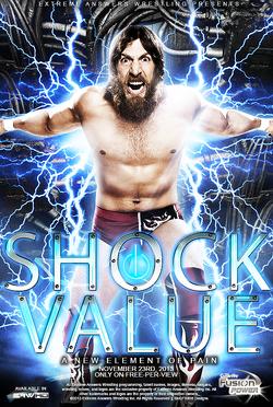 EAW Shock Value