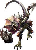 Sc4-lizardman