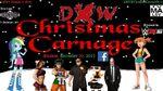 DXW Christmas Carnage