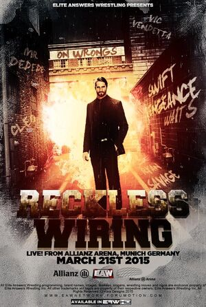 Reckless Wiring 2015