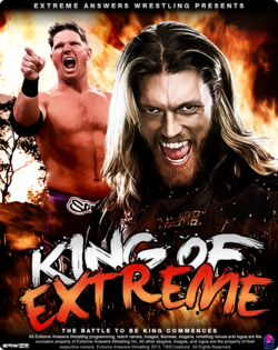 EAW King of Extreme 2K13