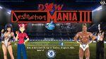 DXW DestructionMania III