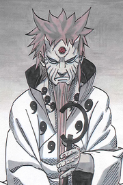 Hagoromo manga