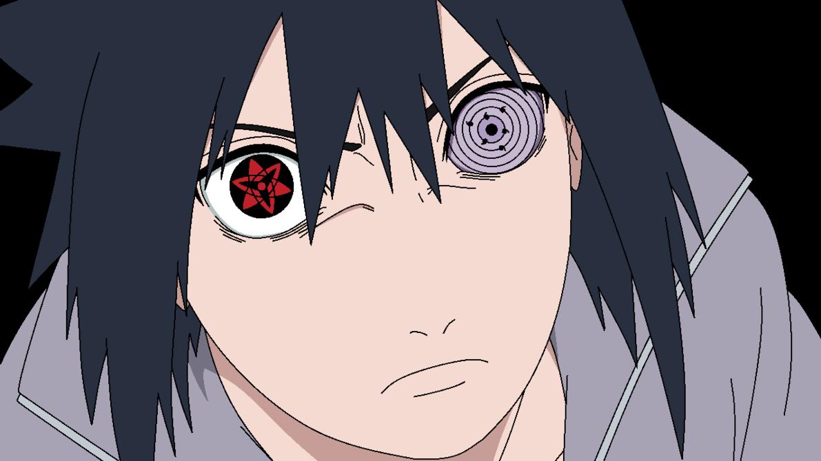 Sasuke Rinne No Jutsu Yudi