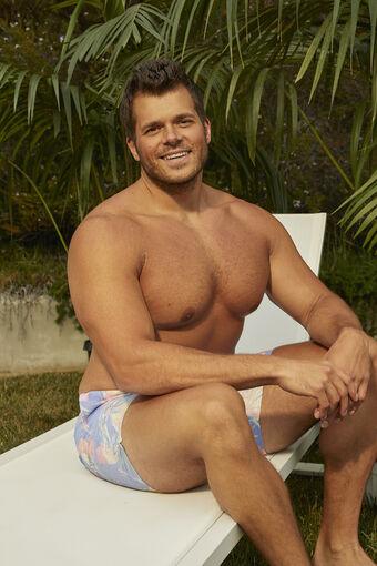 mark jansen ex on the beach