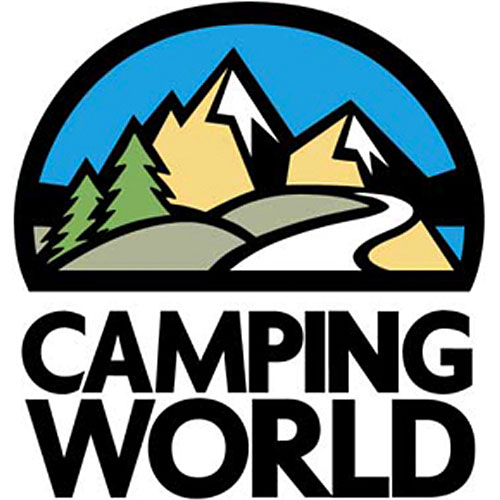Image result for camping world logo