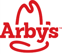 Arbys redux logo detail