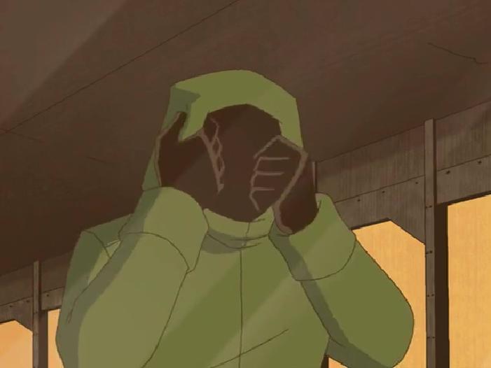 Image - Teen Titans Episode 57 - Snowblind - Watch -2490