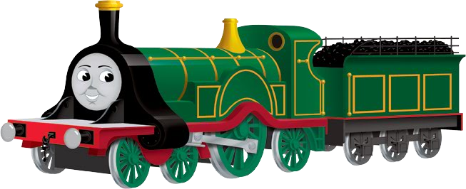 image emily the emerald engine png ex515 wiki fandom powered