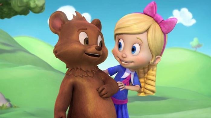 Debby-ryan-goldie-and-bear