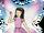 Eleanor the Snow White fairy