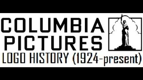 Columbia Pictures Logo History (1924-present) (Revision!)