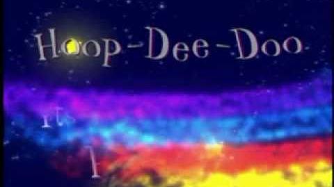 The Wiggles Hoop Dee Doo Open