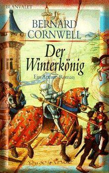 Cornwell der winterkönig