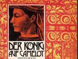 T.H. White - Der König auf Camelot