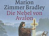 Marion Zimmer Bradley - Die Nebel von Avalon