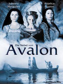 Die nebel von Avalon Film