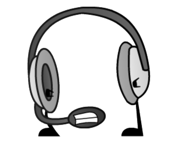 File:Headset Vector.png