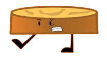 English Muffin Pose