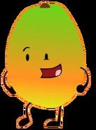 Mango Pose