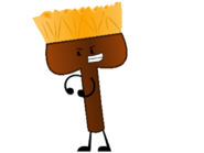 Broomer Vector