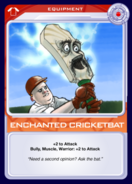 Enchanted Cricketbat