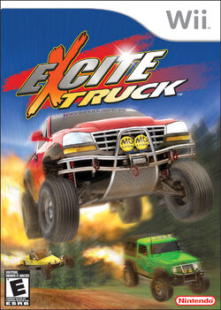 Excite Truck cover
