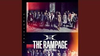 THE RAMPAGE from EXILE TRIBE - Lightning (audio)