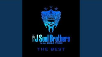 Nidaime J Soul Brothers + Sandaime J Soul Brothers - Japanese Soul Brothers (audio)