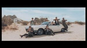 Sandaime J SOUL BROTHERS from EXILE TRIBE - Movin' on