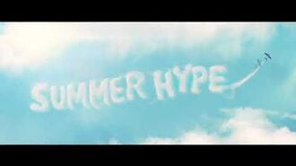 BALLISTIK BOYZ from EXILE TRIBE - SUMMER HYPE (audio)