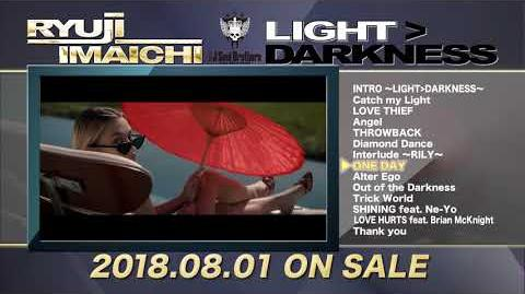 RYUJI IMAICHI - LIGHT>DARKNESS (Album Digest)