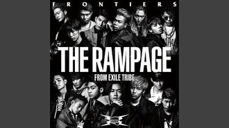 THE RAMPAGE from EXILE TRIBE - Lightning (English Version) (audio)