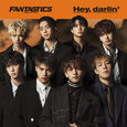 FANTASTICS - Hey, darlin' DVD cover