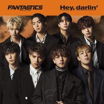 FANTASTICS - Hey, darlin' DVD cover