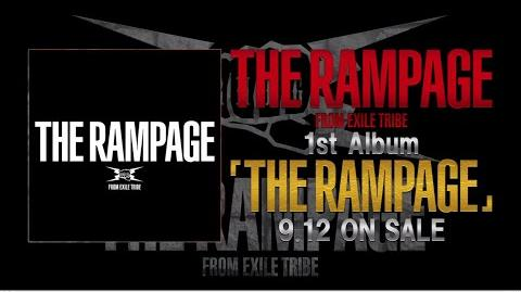 """THE RAMPAGE from EXILE TRIBE - 1st Album """"THE RAMPAGE"""" (Album Digest)"""