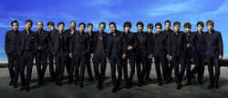 EXILE - EXILE EXTREME BEST promo