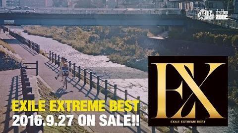 EXILE - EXTREME BEST SPOT (Family Progress)
