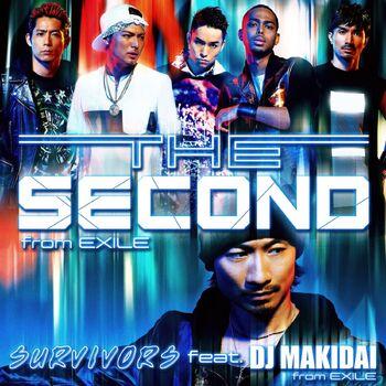 CD+DVD (SURVIVORS ver.)