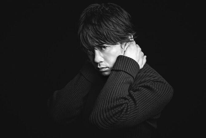 Aoyagi Sho - Snow promo