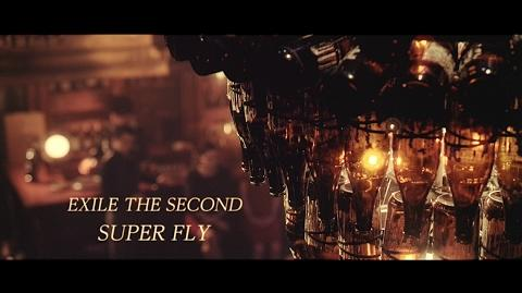 EXILE THE SECOND - SUPER FLY