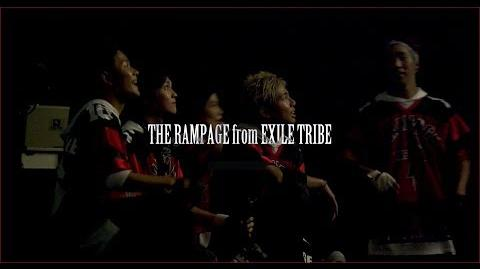 THE RAMPAGE from EXILE TRIBE - Only One