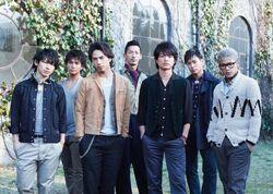 Sandaime J Soul Brothers - LOVE SONG promo