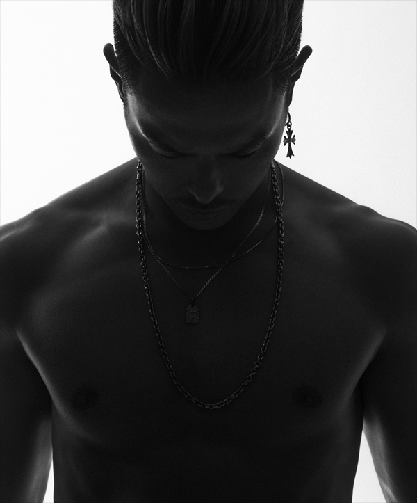 Imaichi Ryuji - ONE DAY promo