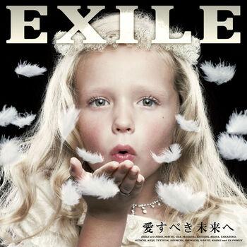 exile ai subeki mirai e album