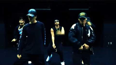 THE RAMPAGE from EXILE TRIBE - Knocking Knocking (Dance Video)